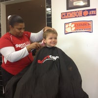 The Sport Clips Experience redefines men's haircuts. We know you don't think about haircuts 24/7. That's our job. That's why we made Sport Clips, where we specialize in haircuts for men and boys.