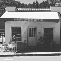 Photo taken at Avatar's Punjabi Burritos by David Allen I. on 9/2/2015