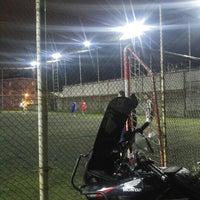 Photo taken at Cem Spor Tesisi by 💯Uğur A. on 11/4/2016