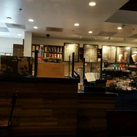 Photo taken at Starbucks by Demetrio B. on 10/2/2016