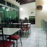 Photo taken at Pizzeria El Kurepa by Cristian P. on 5/1/2014