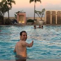 Photo taken at Swimming Pool by ali K. on 12/12/2015