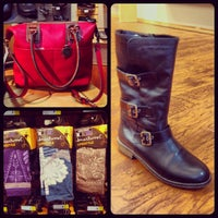 Photo taken at Hilton's Shoes by Hilton's Shoes on 11/22/2013