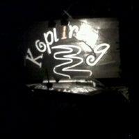 Photo taken at Kopi Ireng by Vidi C. on 8/24/2013