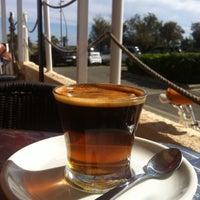 Photo taken at Restaurante la Ola by Txetxu on 10/12/2014