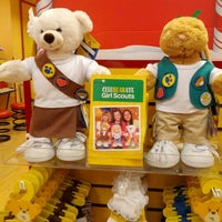 Photo taken at Build-A-Bear Workshop by 4sqLoveStory on 11/17/2012