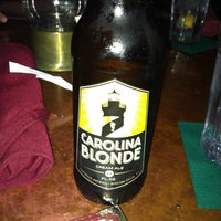 Photo taken at Gluttons  Restaurant & Bar by Sarah S. on 12/28/2012