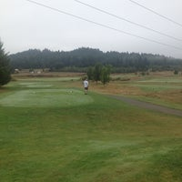 Photo taken at Mallard Creek Golf Course by Darby S. on 9/8/2013