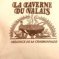 Photo prise au Taverne du Valais par Haide💚 le1/8/2018