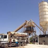 Photo taken at شركة المسار المحدودة O-BASF by Abdulla T. on 8/23/2014