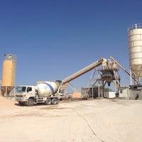 Photo taken at شركة المسار المحدودة O-BASF by Abdulla T. on 8/18/2014