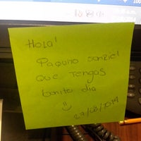 Photo taken at Secretaria De Relaciones Exteriores by Francisco G. on 8/27/2014