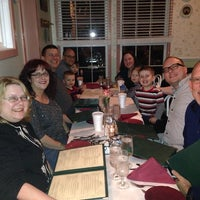Photo taken at The Colington Cafe by Jessica P. on 11/27/2013