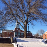 Photo taken at Bentley Library by Cecilia A. on 1/23/2014