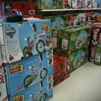 Photo taken at Kmart by Calvin X on 12/22/2012