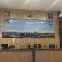 Photo taken at Institut Teknologi Sepuluh Nopember (ITS) by Siti Nurhidayah K. on 11/11/2016