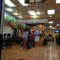 Photo taken at Café El Jarocho by Hugo T. on 3/30/2013