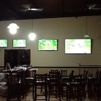 Photo taken at The End Zone Sporting Lounge by Dj P. on 11/24/2013