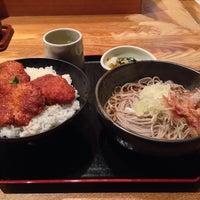 Photo taken at 八兆屋 福井駅店 by Hironori K. on 1/9/2014