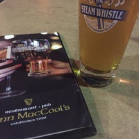 Photo taken at Fionn MacCool's Esplanade by André M. on 7/28/2015