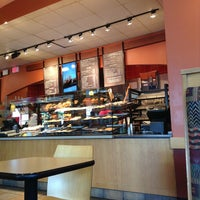 Photo taken at Panera Bread by Nathan M. on 5/24/2013