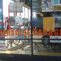Photo taken at Paradise Garage by Nathan M. on 5/24/2013