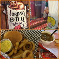 Jordan's Bar-B-Q