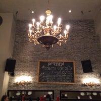Photo taken at Spaghettim by Aleksey B. on 1/7/2014