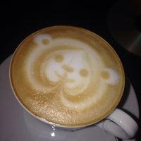 Снимок сделан в Beauty Cafe пользователем DjRami$ 3/2/2014