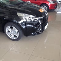 Photo taken at Renault Akkaş by Mustafa📷® D. on 5/8/2014
