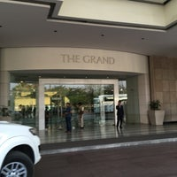 Photo taken at The Grand by Sasi on 5/12/2017