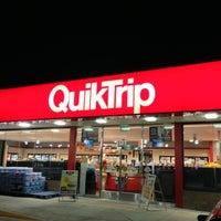 Foto scattata a QuikTrip da Bobby S. il 10/12/2012