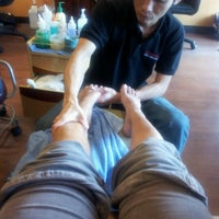 Photo taken at Great Nails and Spa by Michelle H. on 10/9/2012