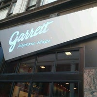 Photo taken at Garrett Popcorn Shops by Daniel G. on 2/17/2013