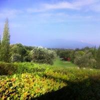 9/7/2013にFabrizio B.がGardagolf Country Clubで撮った写真