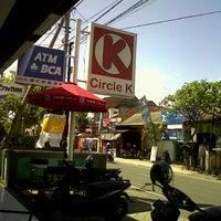 Photo taken at Circle K by Okky Rahman on 4/23/2013