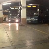 Photo prise au Central de Autobuses par Angel J. le3/29/2013