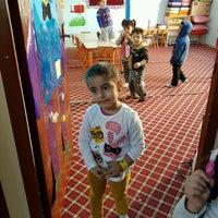 Photo taken at Papatya Ana Okulu by Zelal K. on 11/11/2016