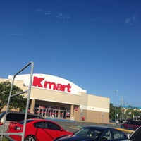 Photo taken at Kmart by Victor S. on 5/11/2013
