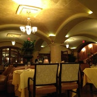Photo taken at Capitol Grille by Josh N. on 1/24/2013