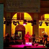 Foto scattata a Piazza Borghesi da Chiara M. il 9/14/2012