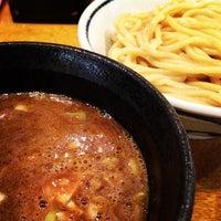 Photo taken at 麺奏 ハモニカ by まんのじ on 3/10/2013