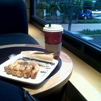 Photo taken at Starbucks by Ady M. on 11/9/2012