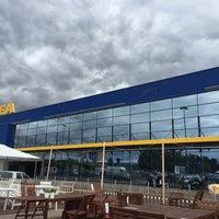Das Foto wurde bei IKEA von 40_Lady am 7/14/2015 aufgenommen