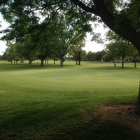 Photo taken at Davis Park Golf Course by Forest W. on 6/24/2014