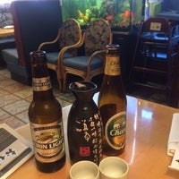 Photo taken at Furin Sushi by Amelia F. on 8/12/2014