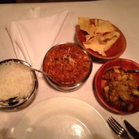 ... Photo Taken At Chola Eclectic Indian Cuisine By Sergey T. On 10/11/ ...