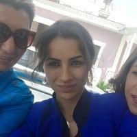 Photo taken at Sümercanlar Prefabrik Yapı by Rabia T. on 5/14/2014