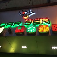 Photo taken at Darben Juice Bar | آبمیوه داربن by Tannaz A. on 5/6/2014