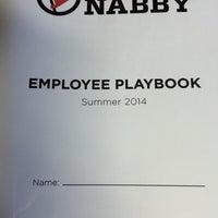Photo taken at Camp Nabby by Rita B. on 6/21/2014